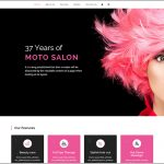 Beauty Salon………………………$60