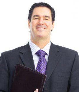 Marc Ingle