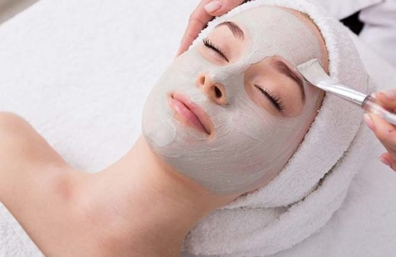 How To Do Facial For The First Time.